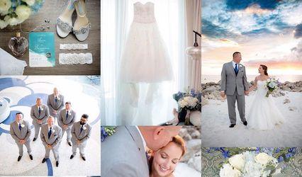 Studio 25 Wedding Photography 1