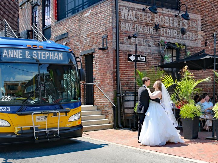 Tmx Dash 5629c 51 1883911 1568665246 Alexandria, VA wedding transportation
