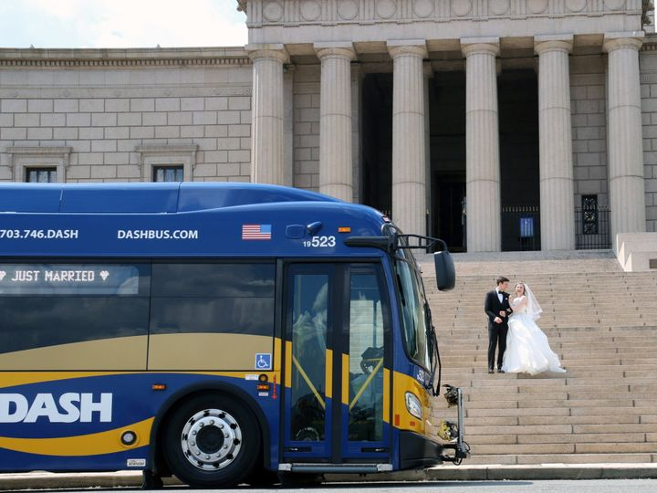 Tmx Dash 5720 51 1883911 1568665176 Alexandria, VA wedding transportation