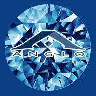 anglo round brilliant logo
