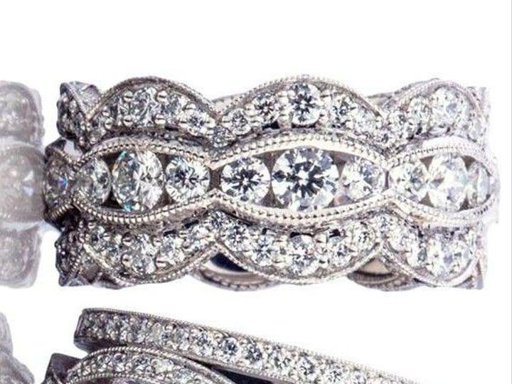 Tmx 1414133615719 Ebc94bc26c8086e21f3cee2b6173811b Clive wedding jewelry