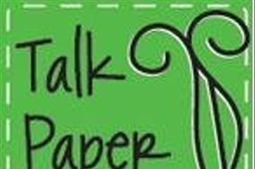Talk, Paper, Scissors