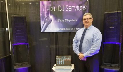 T-Bow DJ Services