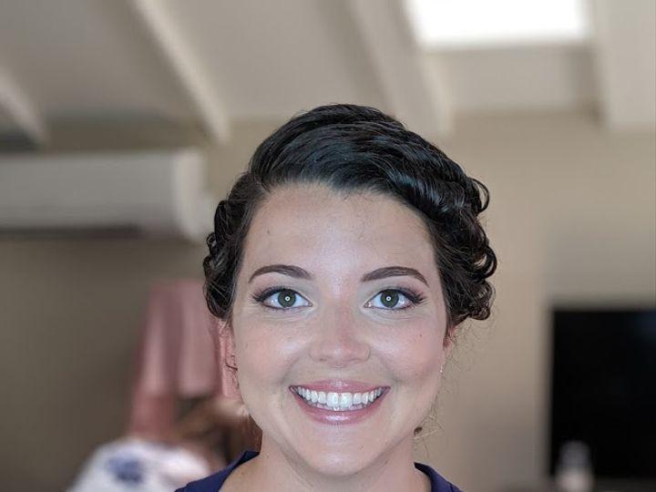 Tmx 20 51 1984911 159872257766985 Linwood, NJ wedding beauty