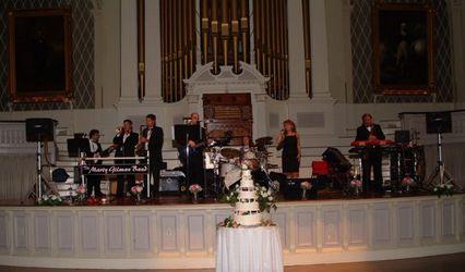 The Marty Gilman Band 1