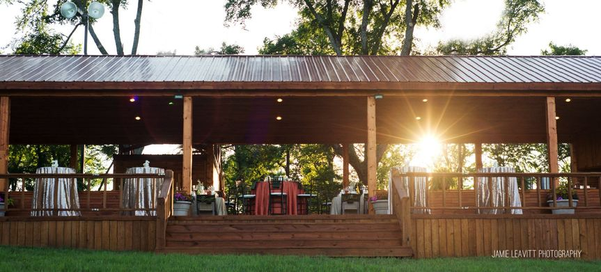 Cherokee Spur Ranch is the perfect wedding venue for couples who are passionate about the outdoors....