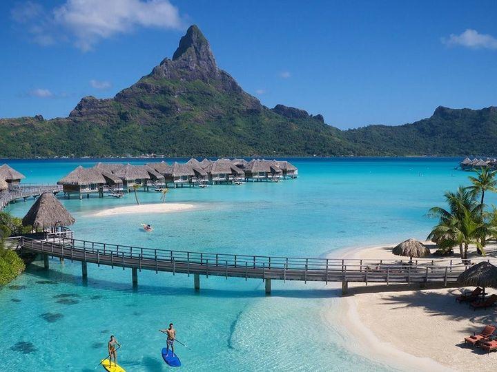 Tmx 1495754955357 Bora Bora Delaware wedding travel