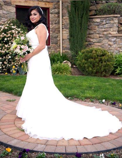 2016 Bride