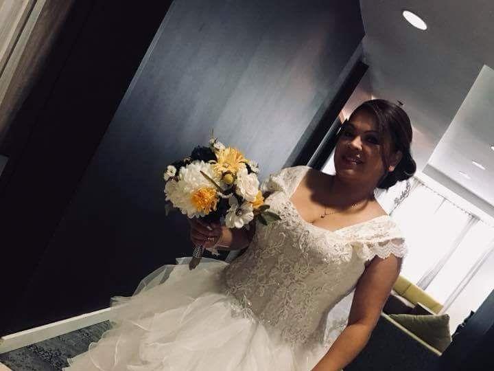 Tmx Fb Img 1520828903245 51 995911 V1 Stockton, California wedding dress