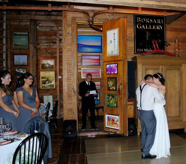 Borsari Gallery