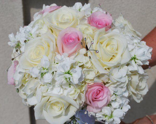 Tmx 1289414824539 DSC0549 Havre De Grace, Maryland wedding florist
