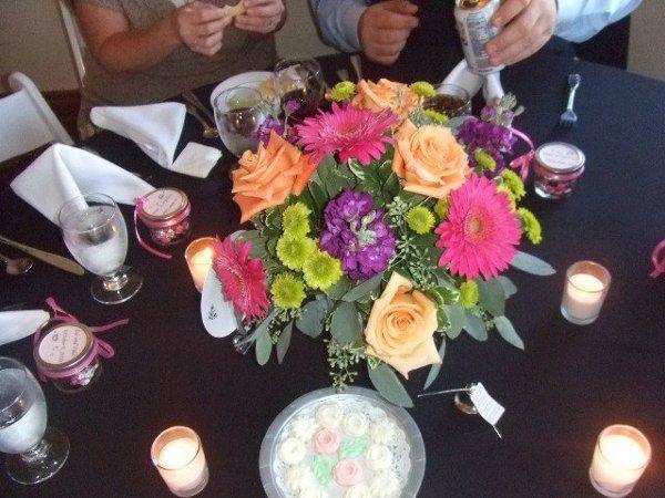 Tmx 1289414828524 Centerpiece Havre De Grace, Maryland wedding florist