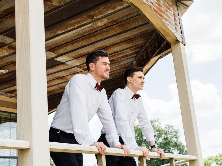 Tmx Las Brisas Styled Shoot 107 51 197911 1570385080 Fayetteville, TX wedding venue