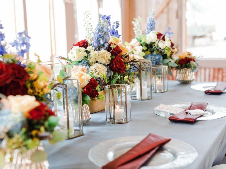 Tmx Las Brisas Styled Shoot 127 51 197911 1570385085 Fayetteville, TX wedding venue