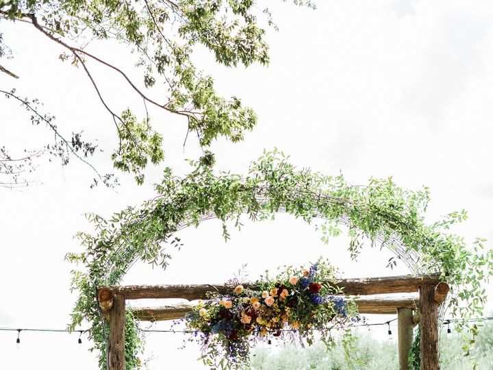 Tmx Las Brisas Styled Shoot 172 51 197911 1570385088 Fayetteville, TX wedding venue
