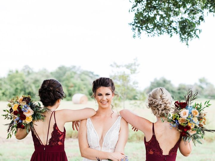 Tmx Las Brisas Styled Shoot 238 51 197911 1570385089 Fayetteville, TX wedding venue