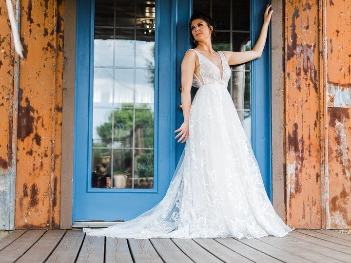 Tmx Las Brisas Styled Shoot 248 51 197911 1570385092 Fayetteville, TX wedding venue