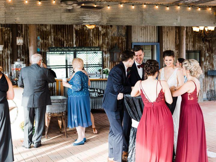 Tmx Las Brisas Styled Shoot 307 51 197911 1570385098 Fayetteville, TX wedding venue