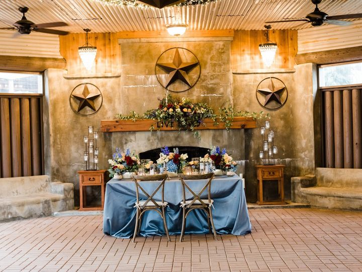 Tmx Las Brisas Styled Shoot 364 51 197911 1570385106 Fayetteville, TX wedding venue