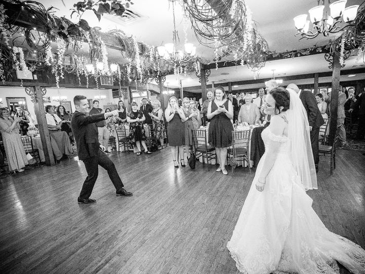 Tmx Reception Bride Groom First Dance 3 51 1058911 1572283274 Scarsdale, NY wedding photography