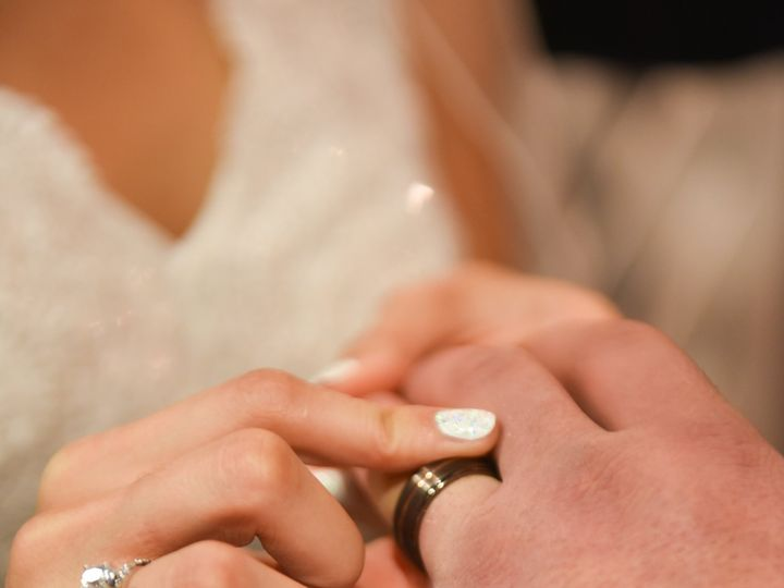 Tmx Ring On Groom 2 51 1058911 1555948289 Scarsdale, NY wedding photography