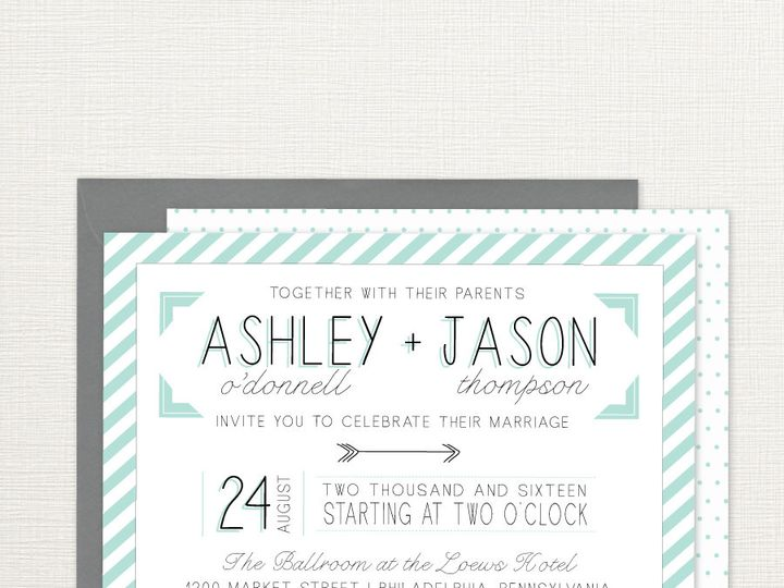 Tmx 1429573762040 Frameinvitationsstoreimage Philadelphia wedding invitation