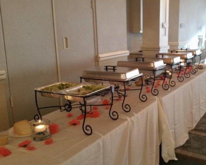 Tmx 1530025997 F842cfa0710ac0ab 1530025995 626dad69eead82db 1530025995212 13 Img 0202 Orig Wilmington, NC wedding catering