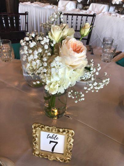 Vendor: Cielo Rose Flowers