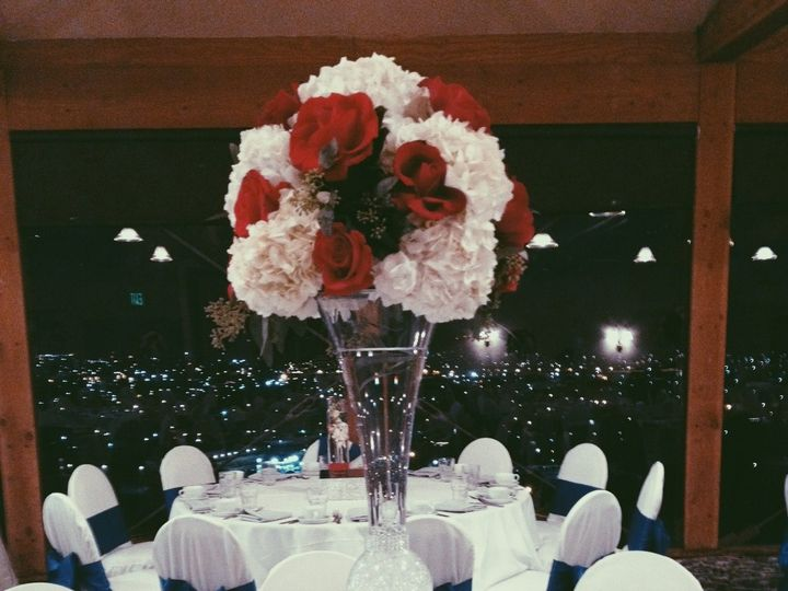 Tmx 1396141798854 Bluewhitere Pomona, CA wedding venue