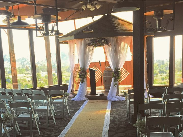 Tmx 1431827228068 Debry Pomona, CA wedding venue