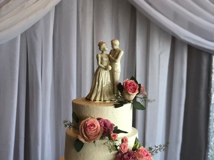 Tmx Cake By Diamond Bakery 51 409911 158041865688471 Pomona, CA wedding venue