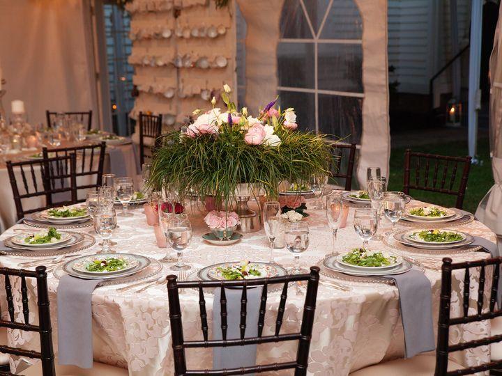 Tmx 1457816390682 Cake Plate Tablescape Holly Springs, North Carolina wedding florist