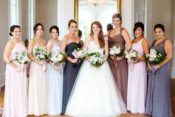 Tmx 1458563947347 Girls 1 Holly Springs, North Carolina wedding florist