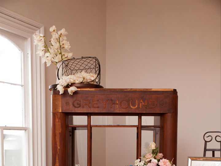Tmx 1458563959603 Greyhound Bar Holly Springs, North Carolina wedding florist