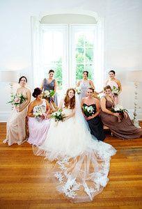 Tmx 1458564113524 Seated Girls Holly Springs, North Carolina wedding florist
