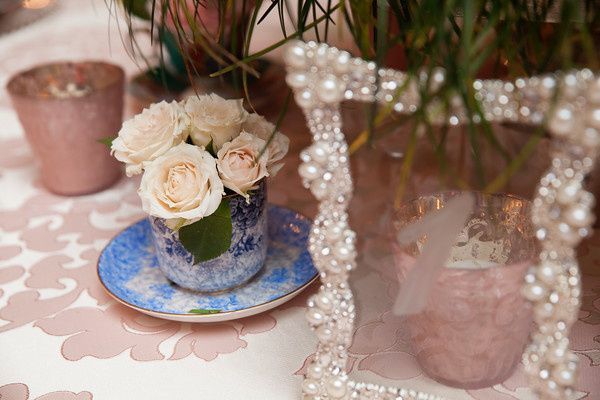 Tmx 1458564126006 Tablescape Holly Springs, North Carolina wedding florist