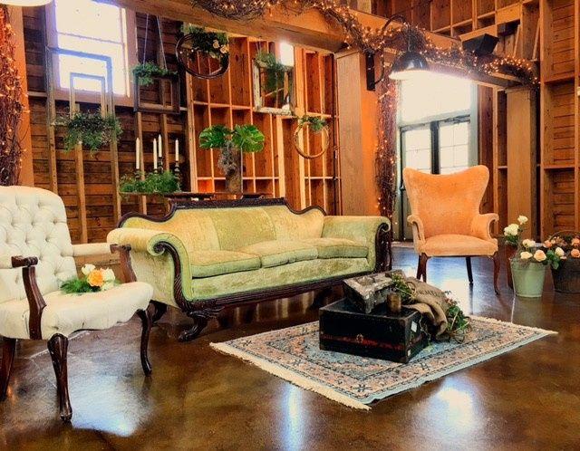 Tmx 1460467053981 Full Lounge Setup Holly Springs, North Carolina wedding florist