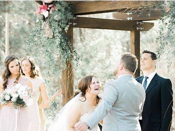 Tmx 1462980670109 Pergola Holly Springs, North Carolina wedding florist