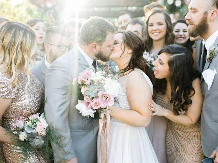 Tmx 1462980676121 Kiss Holly Springs, North Carolina wedding florist