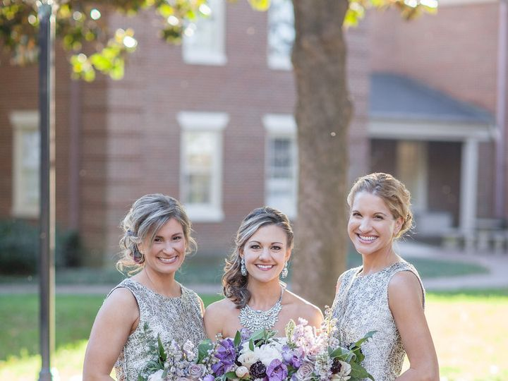 Tmx 1489966045995 Img8569 Holly Springs, North Carolina wedding florist