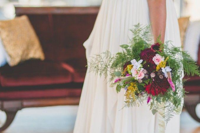 Tmx 1489966154077 Raleighweddingphotographer Imagesbyamberrobinson M Holly Springs, North Carolina wedding florist