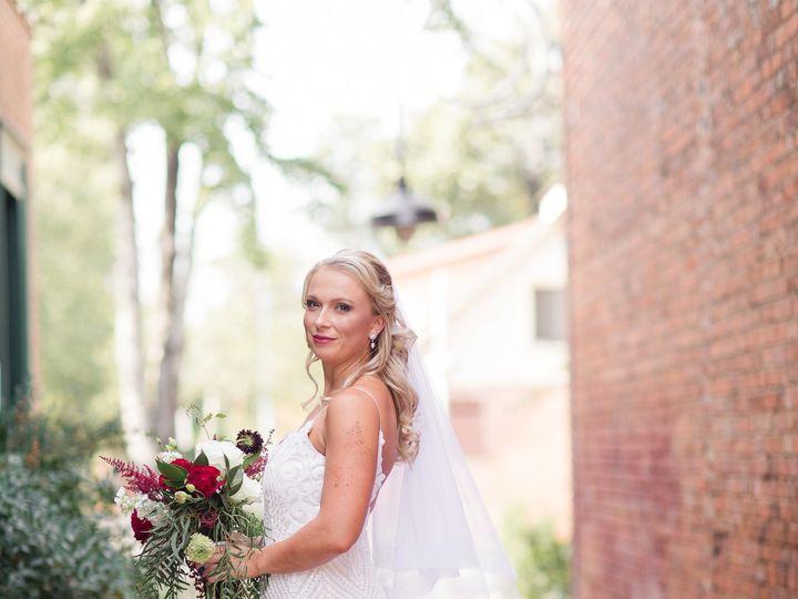Tmx 1514989374690 Bride Alley Turn Holly Springs, North Carolina wedding florist