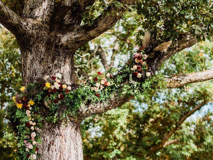 Tmx 1514990300968 Long Range Tree Shot Holly Springs, North Carolina wedding florist