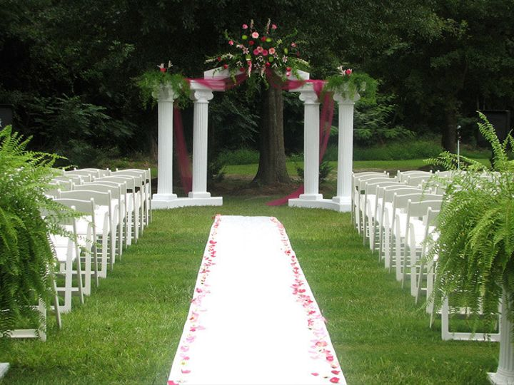 Tmx 1508867292051 Garden Weddingsheader Grand Rapids, MI wedding rental