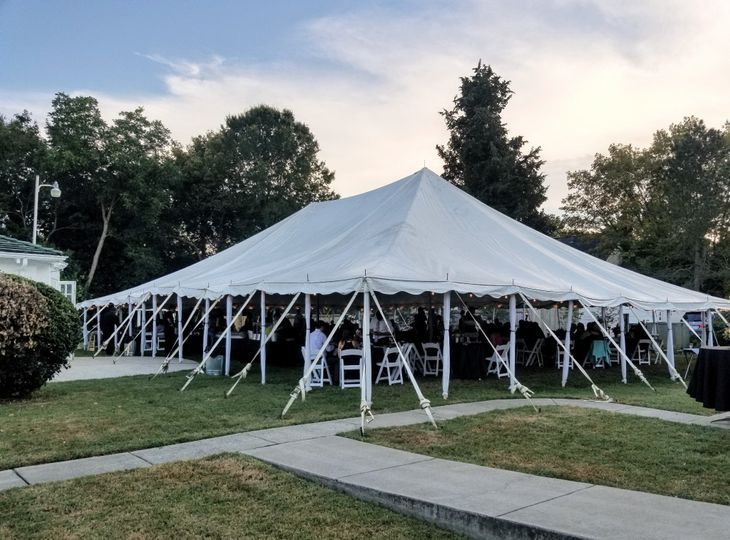 Tent (Back Grounds)