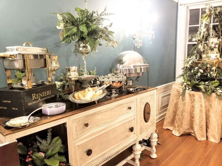 Tmx 20190131 191544 51 1029911 1572738152 Thomasville, NC wedding venue
