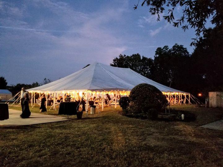 Tmx 20190928 193259 51 1029911 1572737764 Thomasville, NC wedding venue