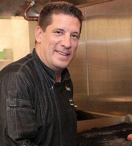 Chef David Rashty