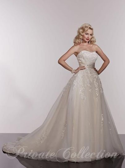 Formals of Litchfield - Dress & Attire - Litchfield, IL - WeddingWire