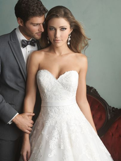 Formals of Litchfield - Dress & Attire - Litchfield, IL - WeddingWire